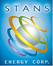 Stans Energy Corporation Logo